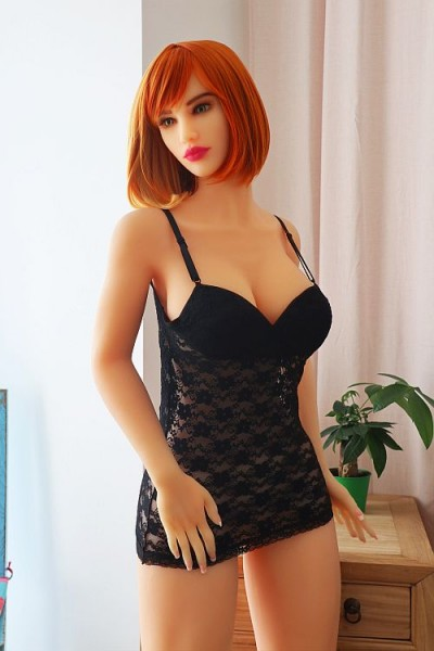 165cm Large Breast Christi